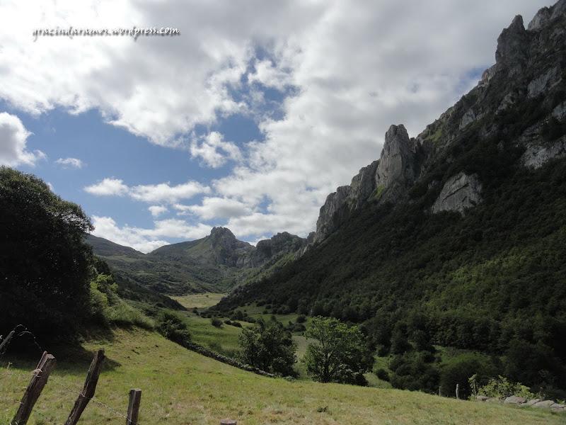 norte - Passeando pelo norte de Espanha - A Crónica DSC03011