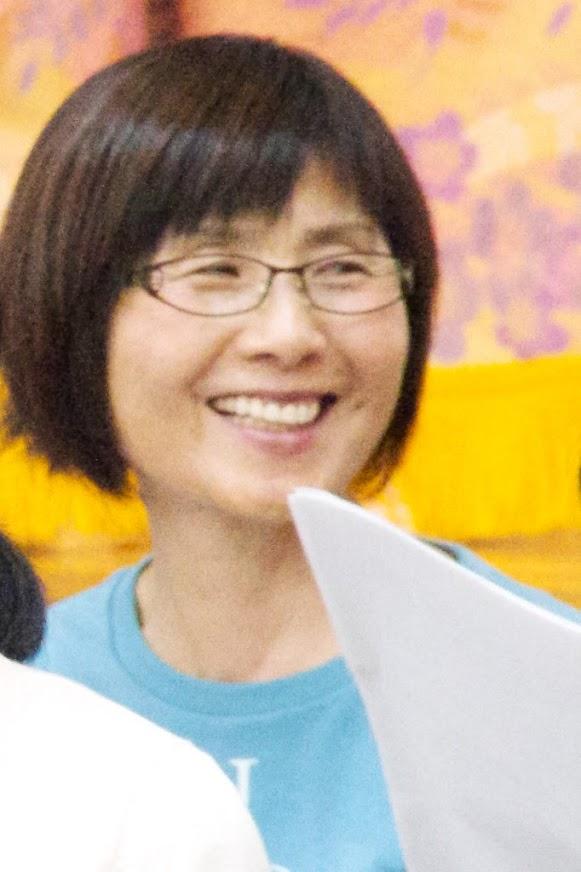 藤井光子さん