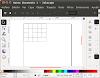 Crear tablas en dibujos vectoriales con Inkscape