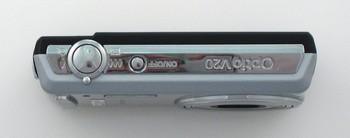 Pentax Optio V20
