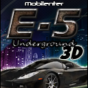 e5u1 Download Game Asphalt Urban GT 2 3D for Nokia s60/s60v3