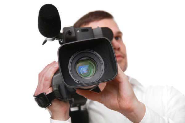 Operador de cámara