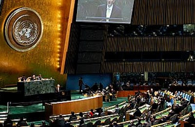 UN General Assembly Silent on LGBT Rights