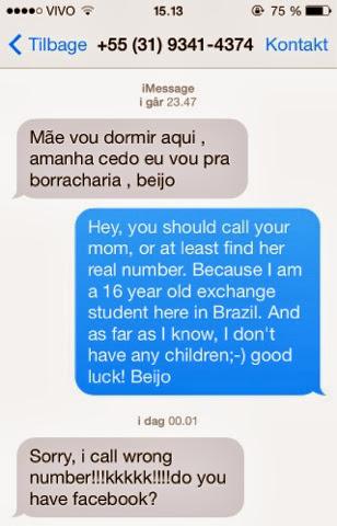 dating etikette i Brasilien gratis 15 år gamle dating sites