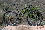 Sarto Tenax SRAM XX1 Eagle Complete Bike at twohubs.com