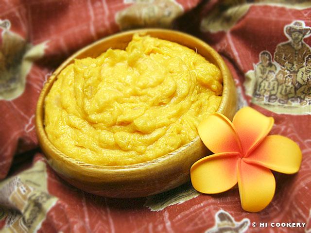 Molokai Sweet Potato Palau