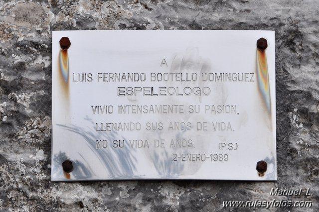 Pico Peralta - Chozo del Reloj