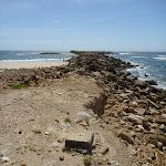 Spoon Rocks Spit near the Coastal walk  (387671)