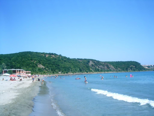 istanbul plajları