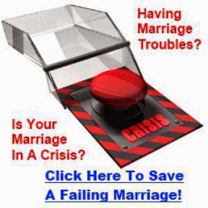 How To Save A Failing Marriage