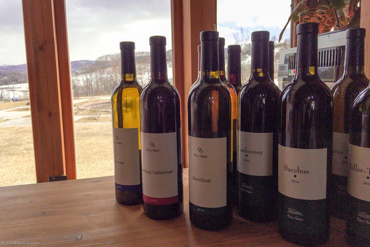 オチガビワイン
