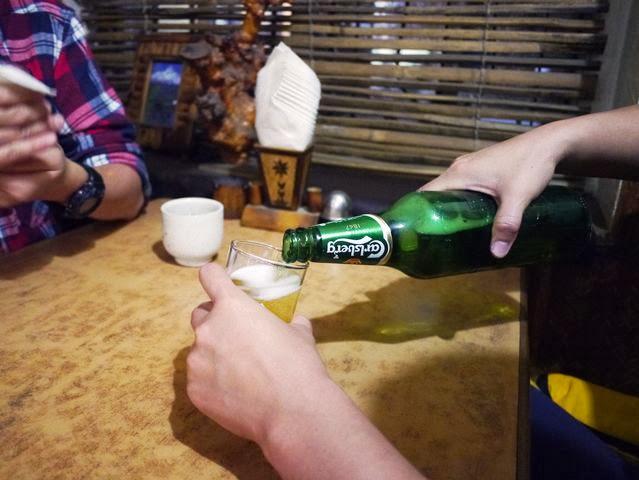 達人帶路-環遊世界-尼泊爾-桃太郎啤酒