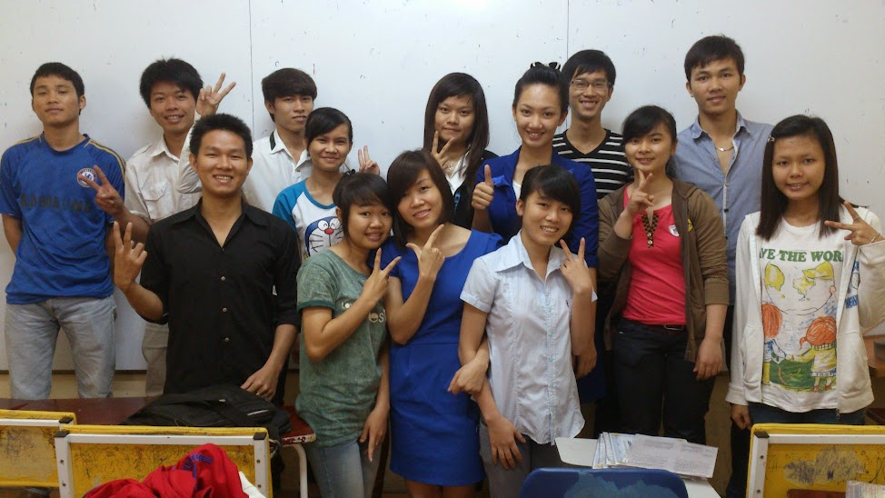 Trường Anh Ngữ Planet - Planet School