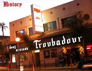 Клуб «Трубадур»