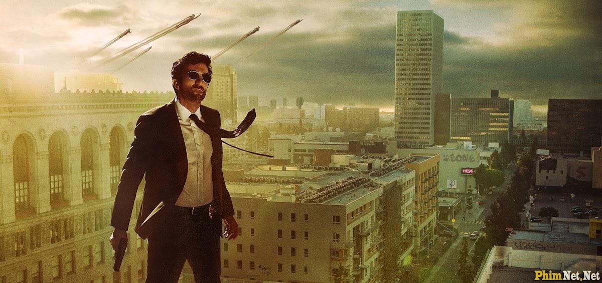 Xem Phim Sức Mạnh Tối Thượng Phần 1 - Powers Us Season 1 - Wallpaper Full HD - Hình nền lớn