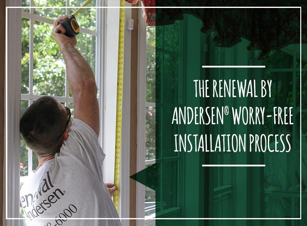 Worry-Free Installation Process