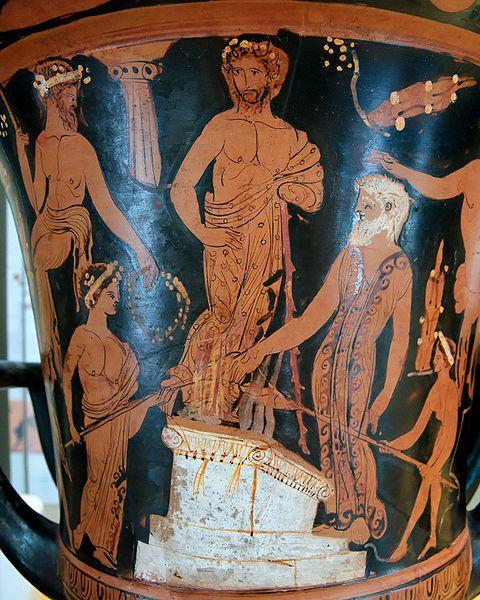 Poseidon Odysse...