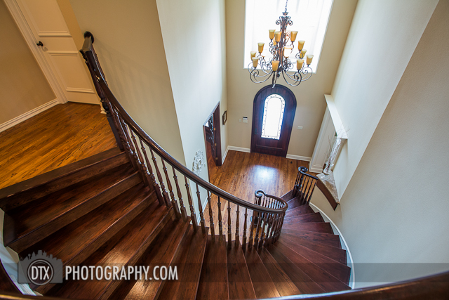 real-estate photographer in dallas, tx