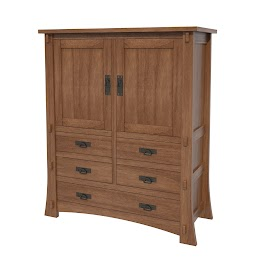 Seville Armoire Dresser
