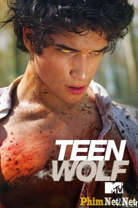 Phim Người Sói Teen Phần 4 - Teen Wolf Season 4