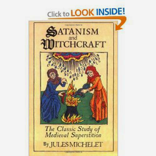 Satanism Christianity And Magick