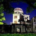 Japonia, Hiroshima - część 8