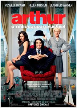 Download Arthur O Milionário Irresistível DVD-R