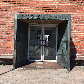 Lunds Konsthall Art Gallery 471