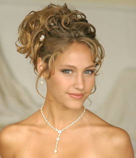 photos of hairstyle for parties