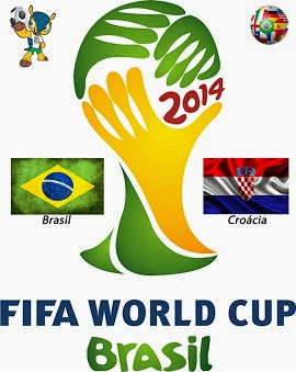 Copa Do Mundo FIFA 2014: Brasil x Croácia - HD 720p