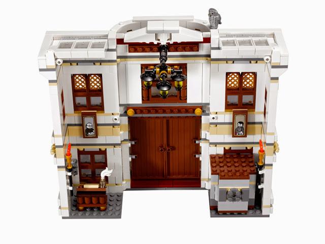 10217 レゴ ダイアゴン横丁(ハリー・ポッター)