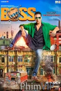 Đại Ca - Boss poster