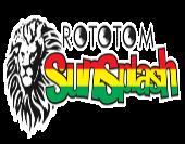 Logo Festival Rototom Sunsplash