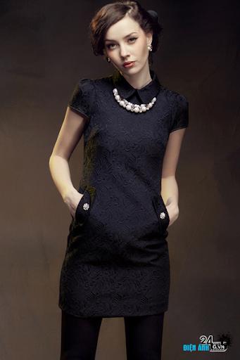 Những trang phục cổ điển cho bạn nữ làm văn phòng - DIENANH24G Những trang phục cổ điển cho bạn nữ làm văn phòng