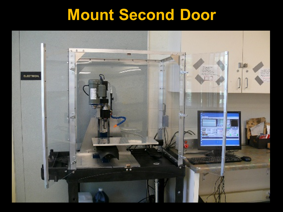 inexpensive cnc mill
