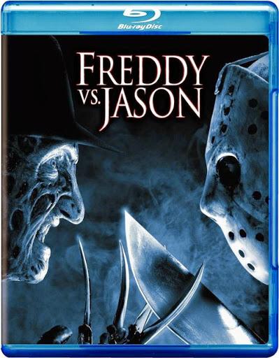 Download - Freddy vs. Jason – BDRip AVI Dual Audio + RMVB Dublado