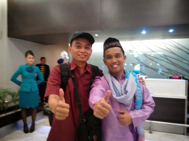IMG 20140605 173822 Media Trip Garuda Indonesia: Kembali ke Kampung Halaman
