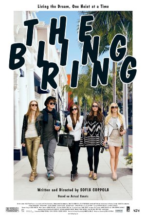 Picture Poster Wallpapers The Bling Ring (2013) Full Movies
