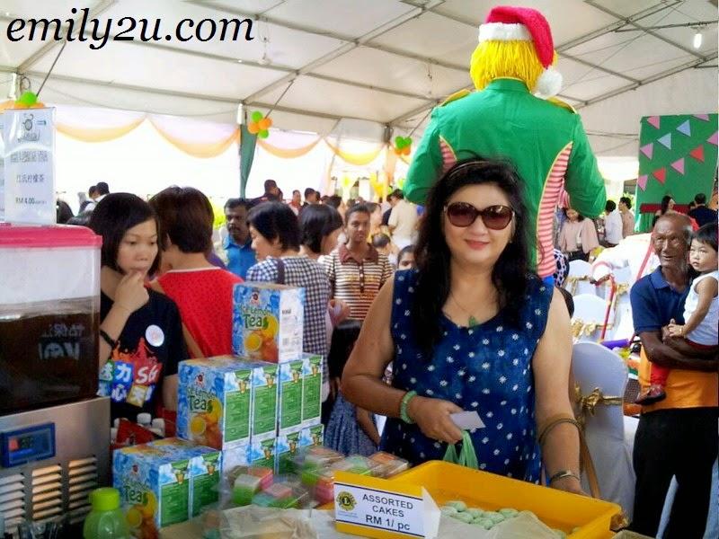 DAYBREAK Ipoh Carnival