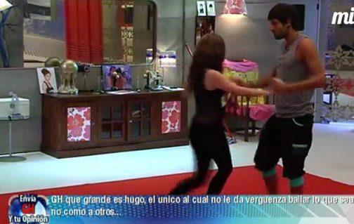 ~~FIESTAS GH 12+1~~HUGO-MARIA~~FOTOS~~~~VIDEOS - Página 2 1A