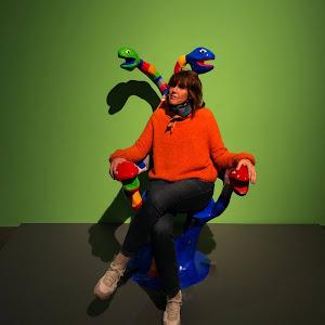 Illustration du profil de Marie Fauré-Lambert