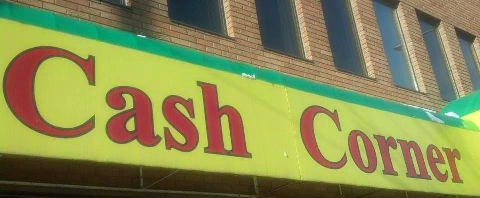 Cash Corner store photo