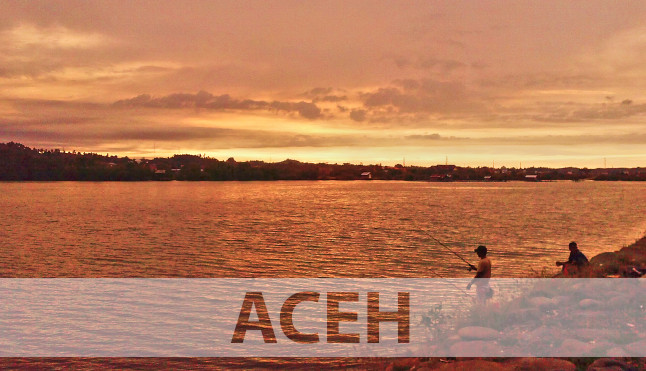 Propinsi Aceh