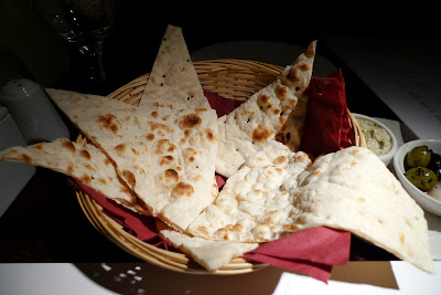 Lavash from Armenia