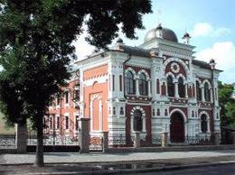 History of Jewish community in Kiev