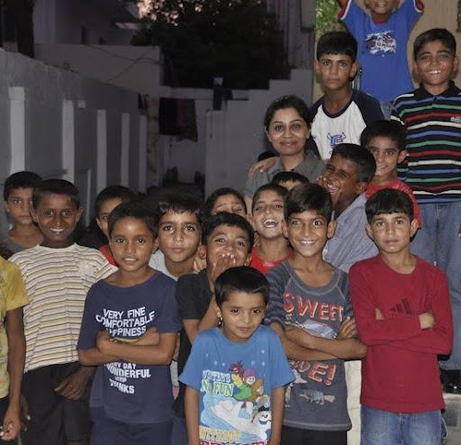 Mariam Khan Photo 33