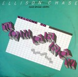 Ellison Chase - Welcome to Tomorrow