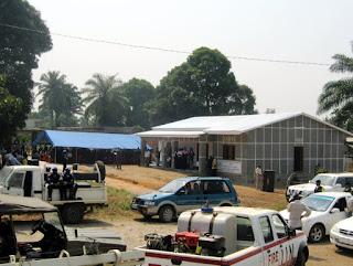 TGI de Kananga, construit grace au financement de la Monusco ( Ph. André Kambala, R. Okapi)
