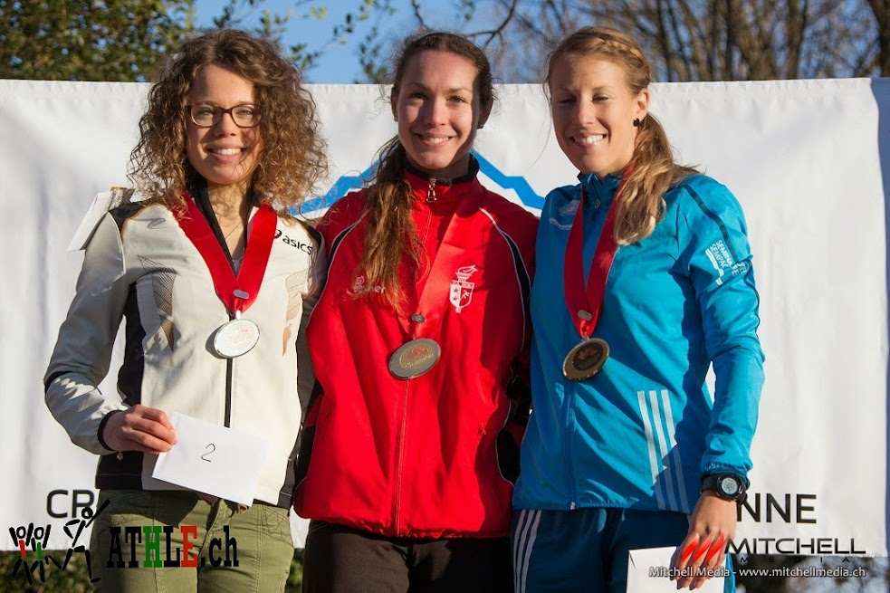 2015-Championnats suisses de cross