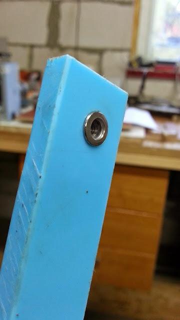 10mm polipropileno lakstas